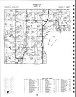 Code 15 - Kandota Township, Fairy Lake, Sauk Lake, Todd County 1993